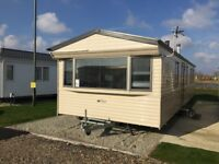 Modern Double Glazed Central Heated Caravan Looking For Long Term Let