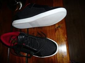 Mens casual shoes size 8