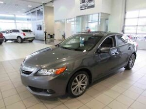 2013 Acura ILX Tech Package