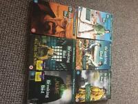 Breaking bad DVD The Complete Set 1-6