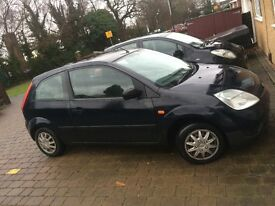 Good runner, 116000 miles, 5 months MOT