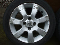 vauxhall corsa combo alloy tyres and wheels