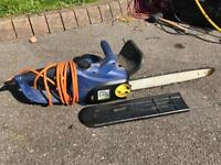 Electric Chainsaw Pro 2100 CSA