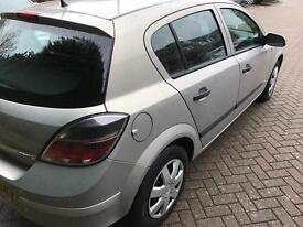 Vauxhall Astra 1.3 CDTI Low Mileage Full MOT