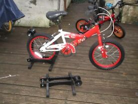disney h s m bike