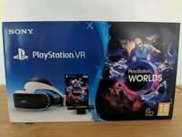 PS VR Mega Starter Bundle + extras