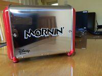 Disney - Mickey Mouse toaster