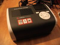 Agfa AP2300 stand alone Photo Printer