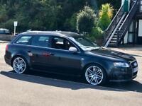 Audi RS4 AVANT, Rear Heated seats, reversing camera, fully loaded