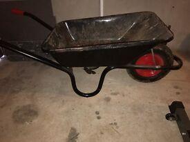 Wheel barrow for sale
