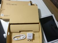Samsung Galaxy Tab pro 10.1inch 16GB WiFi, amoled display, boxed with all cables