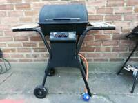 Medium Gas Barbecue