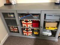 Ikea liatorp sidebord