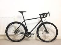 2017 Genesis Day One Single Speed Commuter Bike Excellent Condition Plus Extras