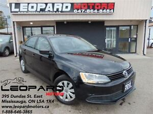 2013 Volkswagen Jetta 2.0L, Heated Seats, Bluetooth*No Accident*