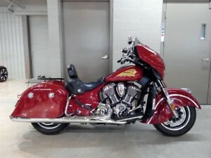 2014 Indian Motorcycles Chieftain INDIAN CHIEFTAIN