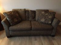 grey sofas for sale with footstool