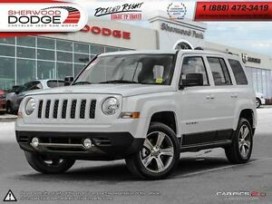 2016 Jeep Patriot Sport/North| HEATED LEATHER| BLUETOOTH