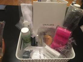 Mini beauty oriflame hamper