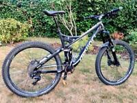 Devinci Troy carbon XP Mountain Bike MTB