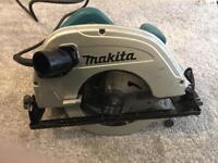 190mm Makita saw