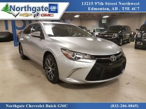 2016 Toyota Camry XSE, Leather, Sunroof, Finance Available
