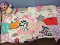 Girls 18-24m bundle