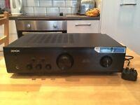 Denon HiFi Amp PMA 520AE