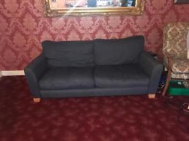 Sofa (7ft long)