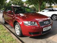 Audi A3 1.6i SE Luxury - Very Low Mileage - Full Service History - Immaculate Condition