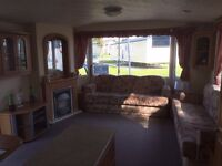 3 bed static caravan bargain! finance available in clacton on sea, Essex
