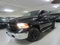 2013 Dodge Ram 1500 OUTDOORSMAN CREW 4X4