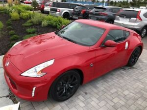 2017 Nissan 370Z 2DR Coupe RWD -