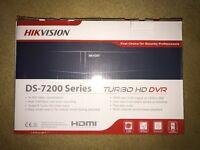Hikvision DS-7208HGHI-E1 Turbo HD CCTV DVR