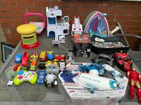 Joblot of toys , can sell separately