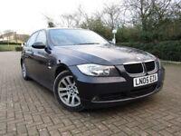 BMW 320 i 3 SERIES SALOON 4 doors 2005 AUTO 2.0 PETROL 59K MILEAGE