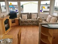 Caravan for Sale Clacton on Sea 3 Bedrooms Fees included Martello Beach