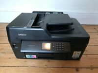 All-in-one A3/A4 Printer. Model Brother MFC-J6530DW. As good as new.