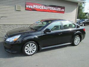 2011 Subaru Legacy 2.5 i Limited - HEATED LEATHER - REMOTE START