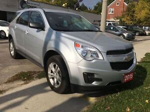 2015 Chevrolet Equinox LS/MASSIVE CLEAROUT EVENT/PRICED FOR AN I Kitchener / Waterloo Kitchener Area image 11