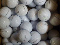 45 TAYLORMADE USED GOLF BALLS EXCELLENT CONDITION