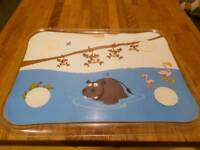 Stokke table top tray