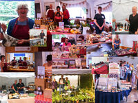 THE PANTRY SUMMER MARKET