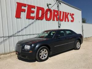 2007 Chrysler 300 Touring**97% Customer Referral Rate**