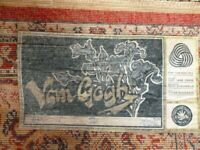 Large 100% pure wool rug