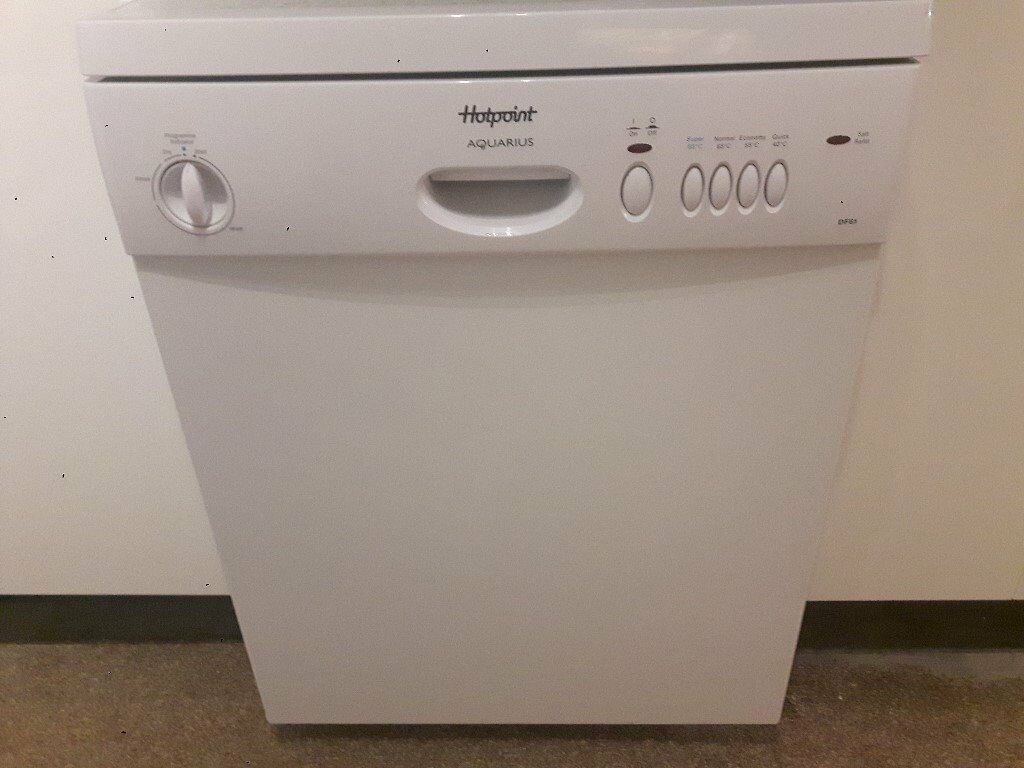 Hotpoint Aquarius Dishwasher - DF61