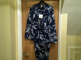 New pyjamas size 14