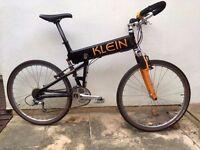 Klein Mantra Pro 1996