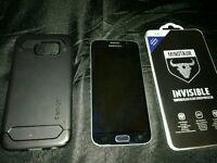 32gb Samsung Galaxy S6. 02. Few minor marks