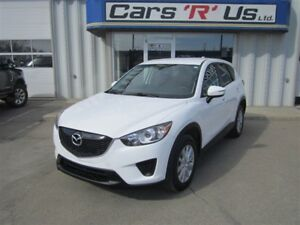 2015 Mazda CX-5 GX AWD WELL EQUIPPED ONLY 100K!